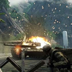 Crysis Wars Patch 1.3