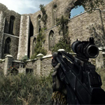 Crysis Wars Patch 1.5